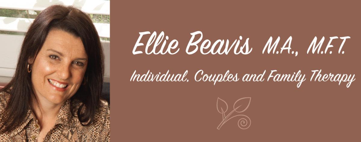 Ellie Beavis, MFT